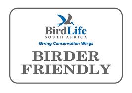 Birder Friendly
